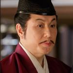 岩下尚史さん(明智光秀役)