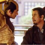 徳川家康と真田昌幸のにらみ合い